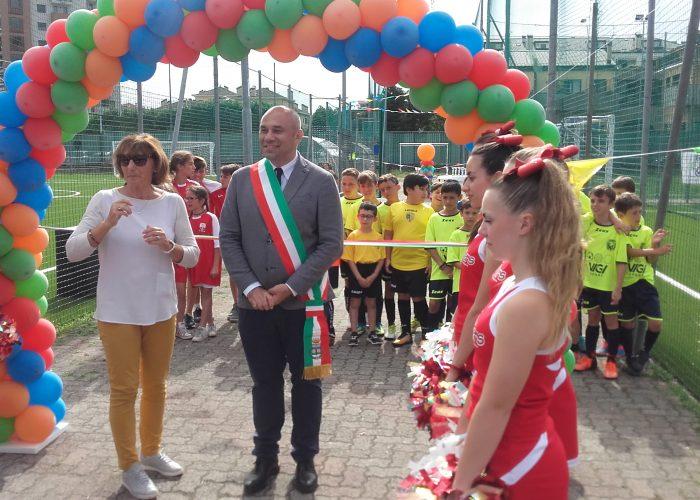 inaugurazione centro sportivo6