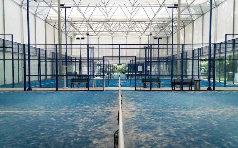 campi indoor