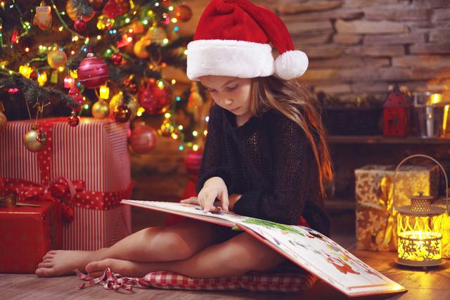 Regali Di Natale Per I Ragazzi.Regali Di Natale 2017 I Libri Per Ragazzi Da Mettere Sotto L Albero